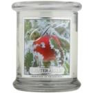 Kringle Candle Winter Apple vonná svíčka 240 g
