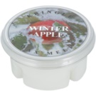 Kringle Candle Winter Apple віск для аромалампи 35 гр