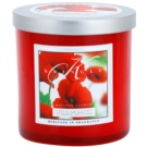 Kringle Candle Wild Poppies illatos gyertya  240 g