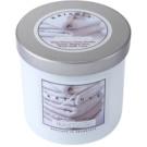 Kringle Candle Warm Cotton illatos gyertya  141 g kicsi