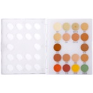 Kryolan Dermacolor Camouflage System mini paleta de corectii (Palette with 18 Shades)