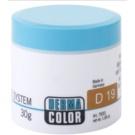 Kryolan Dermacolor Camouflage System corrector y maquillaje 2en1 textura crema  tono D 19  30 g