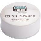 Kryolan Dermacolor Camouflage System pó fixador embalagem grande tom P1 (Fixing Powder) 60 g