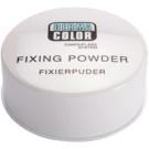 Kryolan Dermacolor Camouflage System pó fixador embalagem grande tom P 11 (Fixing Powder) 60 g