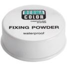 Kryolan Dermacolor Camouflage System voděodolný fixační pudr odstín P 5 (Waterproof Fixing Powder) 20 g