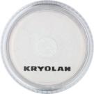 Kryolan Basic Face & Body pó iluminador para rosto e corpo tom Copper 3 g