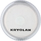 Kryolan Basic Face & Body Shimmering Powder For Face And Body Color Copper 3 g