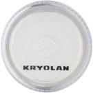Kryolan Basic Face & Body pó iluminador para rosto e corpo tom Golden 3 g