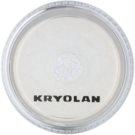 Kryolan Basic Face & Body Shimmering Powder For Face And Body Color Golden 3 g