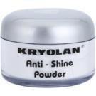 Kryolan Basic Face & Body фіксуюча пудра з матуючим ефектом  30 гр