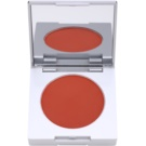 Kryolan Basic Face & Body blush compacto com escova e espelho tom Shading Brown 8,5 g