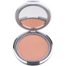 Kryolan Basic Face & Body iluminador, bronceador y colorete en un solo producto  tono Blush Peach 10 g