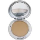 Kryolan Dermacolor Light Event Compact Powder With Mirror And Applicator Color TE 2 (Translucent Compact Event) 10 g