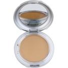 Kryolan Dermacolor Light Event kompakt púder tükörrel és aplikátorral árnyalat TE 3  10 g
