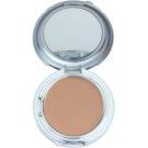 Kryolan Dermacolor Light krémes kompakt make-up tükörrel és aplikátorral árnyalat A 02 (Foundation Cream) 15 g