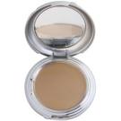 Kryolan Dermacolor Light компактен кремообразен фон дьо тен с огледалце и апликатор цвят A 3 (Foundation Cream) 15 гр.