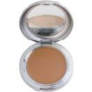 Kryolan Dermacolor Light maquillaje compacto en crema  con espejo y aplicador tono A 11 (Foundation Cream) 15 g