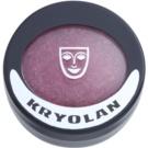Kryolan Basic Lips lesk na rty odstín Flitter Pearl Rosa 8 g