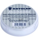 Kryolan Basic Removal Vaseline Makeup Remover for Persistent Makeup Small Pack  45 g