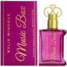 Kylie Minogue Music Box Eau de Parfum für Damen 50 ml