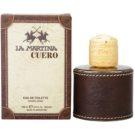 La Martina Cuero Hombre Eau de Toilette for Men 100 ml