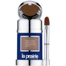 La Prairie Skin Caviar Collection tekutý make-up odstín Tender Ivory (SPF 15) 30 ml