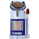 La Prairie Skin Caviar Collection Liquid Foundation Color Soleil Beige (Skin Caviar Concealer Foundation SPF 15) 30 ml