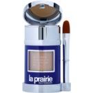 La Prairie Skin Caviar Collection tekutý make-up odstín Soleil Beige (SPF 15) 30 ml