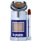 La Prairie Skin Caviar Collection Liquid Foundation Color Amber Beige (Skin Caviar Concealer Foundation SPF 15) 30 ml