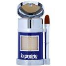 La Prairie Skin Caviar Collection Liquid Foundation Color Peche (Skin Caviar Concealer Foundation SPF 15) 30 ml