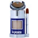 La Prairie Skin Caviar Collection Liquid Foundation Color Mocha (Skin Caviar Concealer Foundation SPF 15) 30 ml