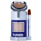 La Prairie Skin Caviar Collection Liquid Foundation Color Solei Peche (Skin Caviar Concealer Foundation SPF 15) 30 ml