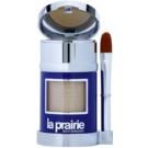 La Prairie Skin Caviar Collection tekutý make-up odstín Honey Beige (SPF 15) 30 ml
