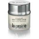 La Prairie Cellular crema de noche con efecto lifting para todo tipo de pieles  50 ml