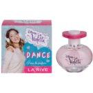 La Rive Disney Violetta Dance Eau De Parfum pentru femei 50 ml