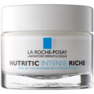 La Roche-Posay Nutritic Nutri - Reconstituting Cream For Very Dry Skin 50 ml