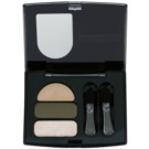 La Roche-Posay Respectissime Ombre Douce Eye Shadow Color 03 Vert (Ombre Douce) 4 g