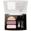 La Roche-Posay Respectissime Ombre Douce Eye Shadow Color 04 Prune (Ombre Douce) 4 g