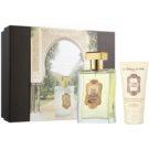 La Sultane de Saba Fleur d'Oranger coffret I.  Eau de Parfum 100 ml + creme de mãos 50 ml