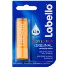 Labello Original Neon Edition intensives Feuchtigkeit spendendes Lippenbalsam mit Bambus Butter  4,8 g