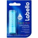 Labello Original Neon Edition intenzív hidratáló szájbalzsam bambusszal (12h Care Effect) 4,8 g