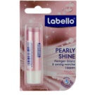 Labello Pearly Shine bálsamo de lábios LSF 10 4,8 g