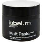label.m Complete mattosító paszta az alakért és formáért  50 ml