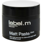label.m Complete pasta mata pentru definire si modelare  50 ml
