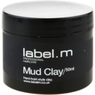 label.m Complete Modeling Clay Medium Firming (Mud Clay) 50 ml