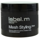 label.m Complete crema styling fixare medie (Mesh Styling) 50 ml