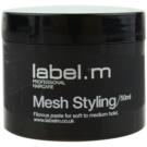 label.m Complete stylingový krém střední zpevnění (Mesh Styling) 50 ml