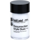 label.m Complete pudra pentru par volum de la radacini (Resurrection Style Dust) 3,5 g