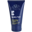label.m Men Nourishing Cream For Hair (Lightweight Cream, Natural Definition and Control, Nourishes, Builds Thickness and Texture.) 100 ml