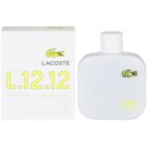 Lacoste Eau de Lacoste L.12.12. Blanc Neon Limited Edition 2014 Eau de Toilette pentru barbati 100 ml